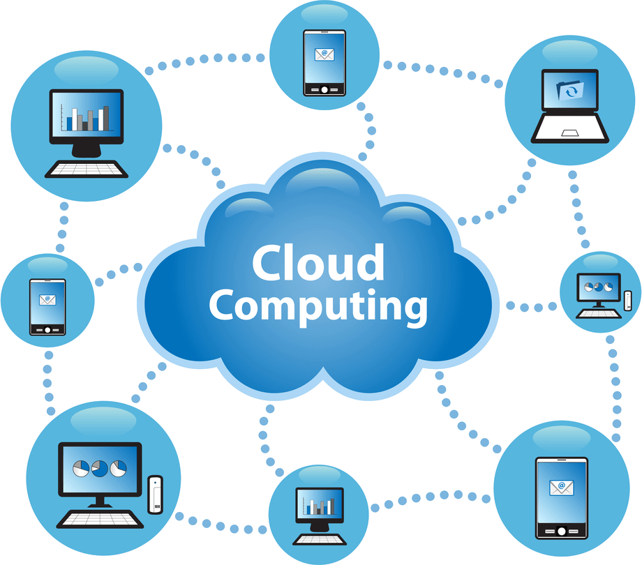 cloud computing - big data systems
